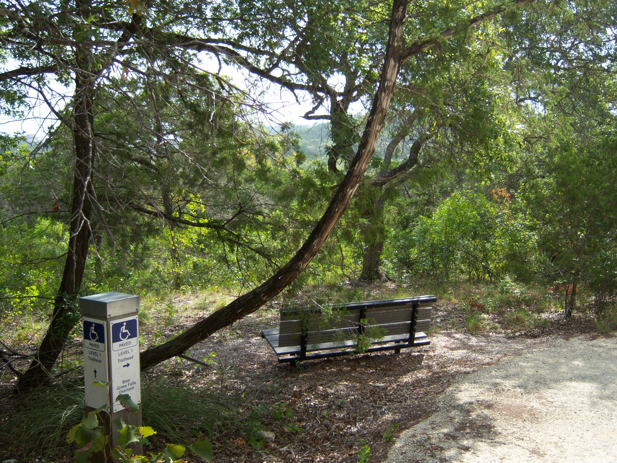 Crownridge Canyon Natural Area